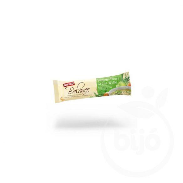 Gefro snack leves zöldborsó 38 g