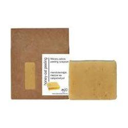 Mijo honey oat mézes zabpelyhes peeling szappan bio olivaolajjal 100 g