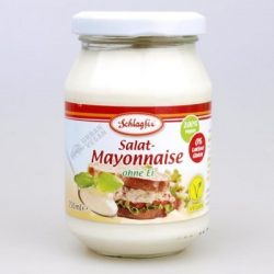 Schlagfix vegan majonéz 250 ml