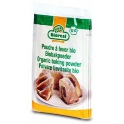 Biorganik bio sütőpor bioreal 3x10g 30 g