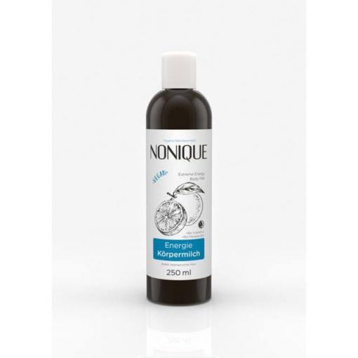 NONIQUE ENERGETIZÁLÓ TESTÁPOLÓ 250 ML 250 ml
