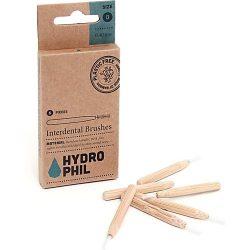 Hydrophil Fogköztisztító Bambusz 0,40Mm 6 db