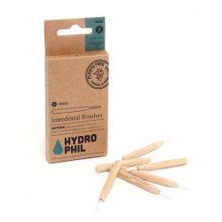 Hydrophil Fogköztisztító Bambusz 0,60Mm 6 db