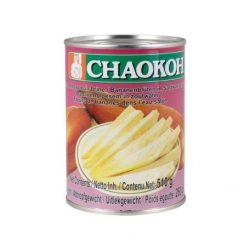 Chaokoh banánvirág konzerv 510 g