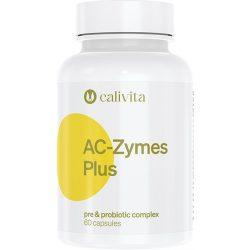CaliVita AC-Zymes Plus (60 kapszula)
