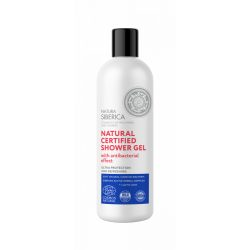 Natura Siberica Ultra Protection Tusfürdő gél 400ml