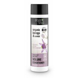 Organic Shop bio sri lanka kincse dúsító balzsam 280 ml
