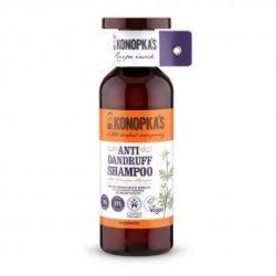 Dr.konopkas korpásodás elleni sampon 500 ml