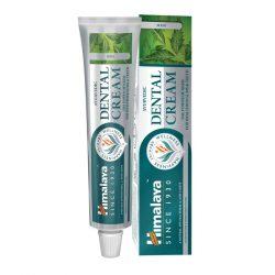 Himalaya ajurvédikus fogkrém nim növénnyel 100 ml