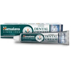 Himalaya ajurvédikus fogkrém sóval 100 ml