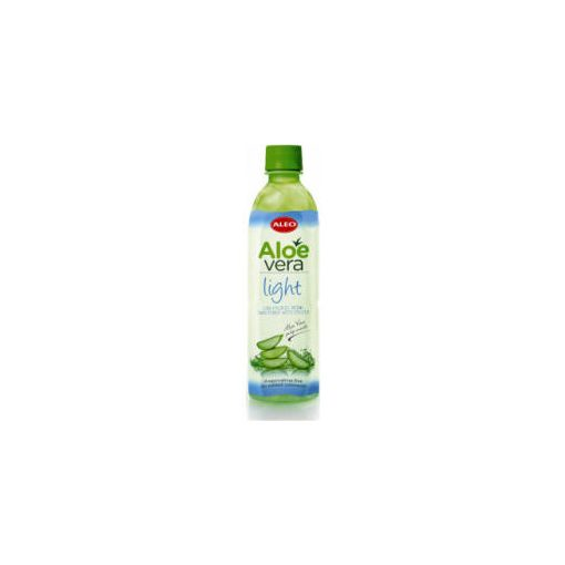 ALEO ALOE VERA ITAL STEVIA LIGHT 500 ML 500 ml