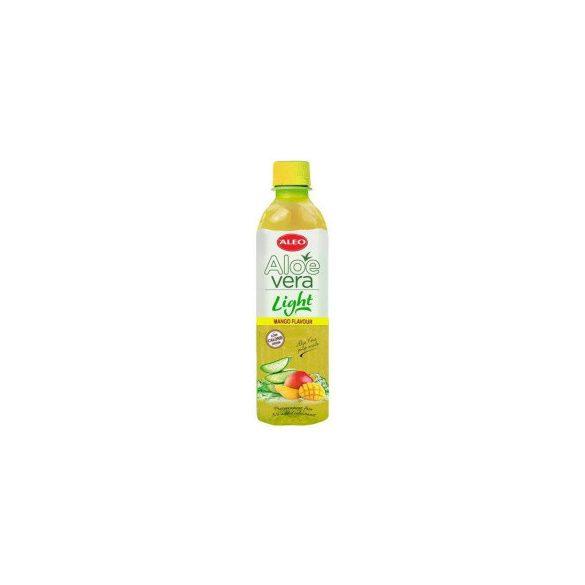 Aleo Aloe vera ital light mangó 500 ml