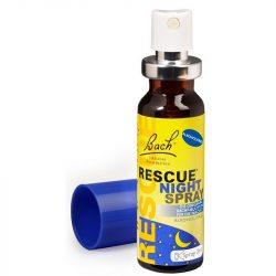 Rescue night spray alkoholmentes 20 ml