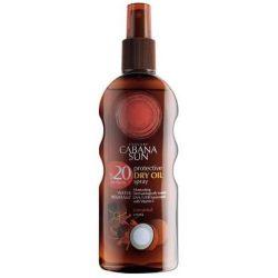 Cabana Napolaj Spray Spf20 Kókusz  200 ml