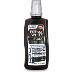 Beverly Hills formula perfect whiteblack fogfehérítő szájvíz 500 ml