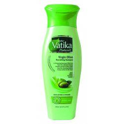 Dabur Vatika Sampon Tápláló Olívás 200 ml