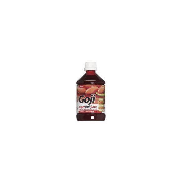 Nutrilab optima goji bogyó sűrítmény 500 ml