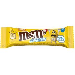 M&M'S Protein Szel. Mogyoró 51 g
