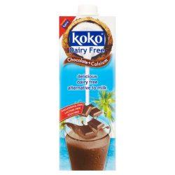 Koko kókusztej ital csokis 1000 ml