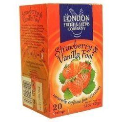 LONDON EPER-VANÍLIA TEA 20X