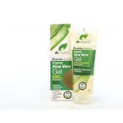 Dr.organic bio aloe vera gél 200 ml