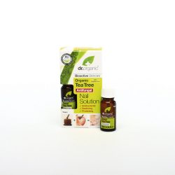 Dr.organic bio teafa körömápoló 10 ml