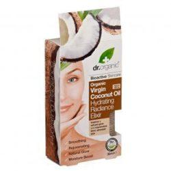 dr.Organic Hidratáló Szépségelixír bio szűz kókuszolajjal 30ml