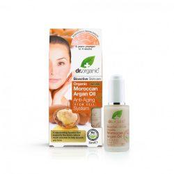 Dr.organic bio argán olaj öregedésgátló komplexum 30 ml