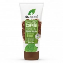 Dr.organic bio kávé tusfürdő élénkítő 200 ml