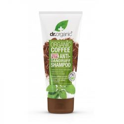 Dr.organic bio kávé korpásodás elleni sampon 200 ml