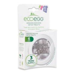 Ecoegg mosógépfertőtlenítő 1 db