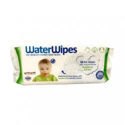 Waterwipes soapberry törlőkendő 60 db
