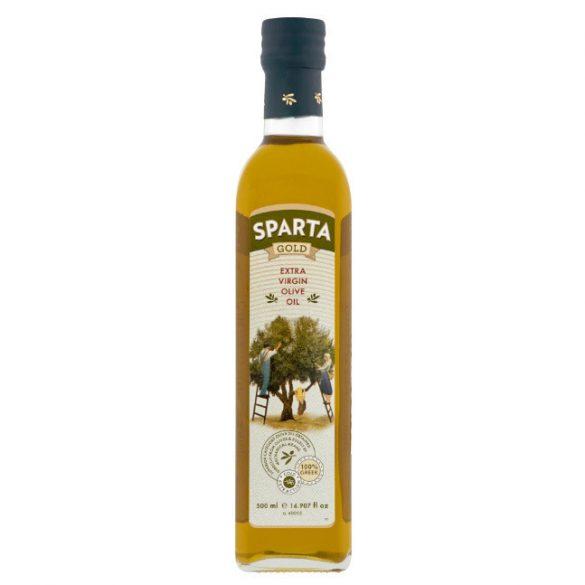 Sparta extra szűz oliva olaj 500 ml