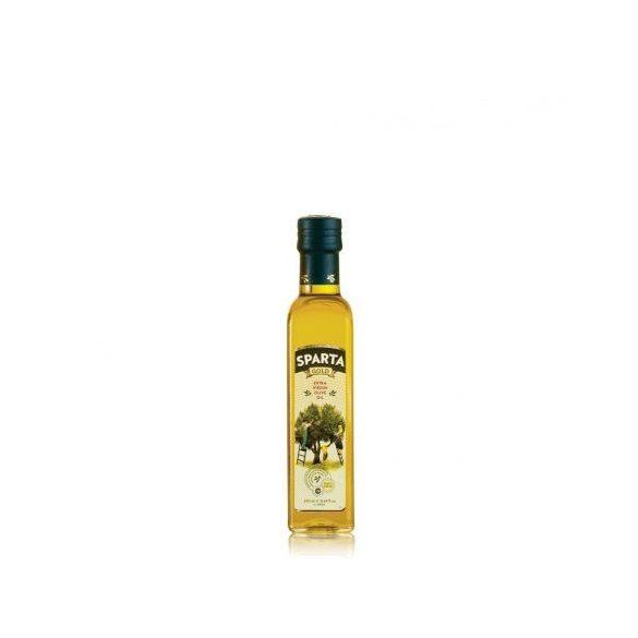 Sparta extra szűz oliva olaj 250 ml