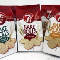 Bake Rolls sonka 90 g