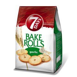 Bake Rolls fokhagymás 90 g