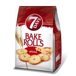 Bake Rolls pizza 90 g