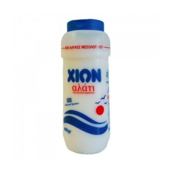 Chion görög tengeri só dobozos 400 g