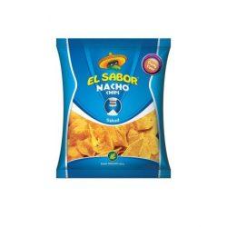El sabor big nacho chips gluténmentes sós 225 g