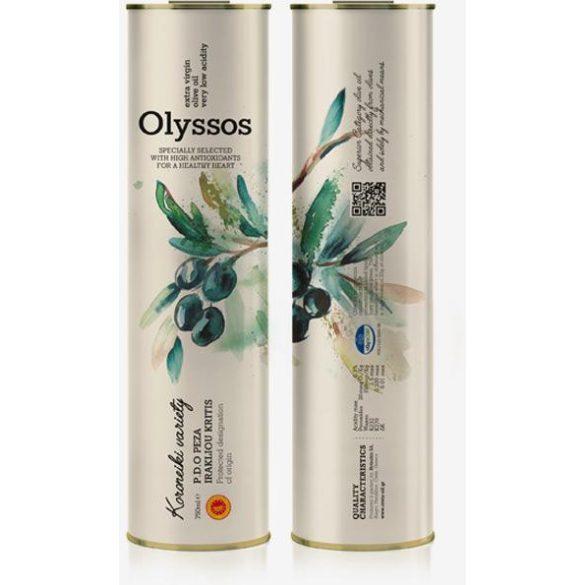Olyssos extra szűz olivaolaj 750 ml