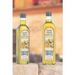 Cretan Prince extra szűz olivaolaj 500 ml