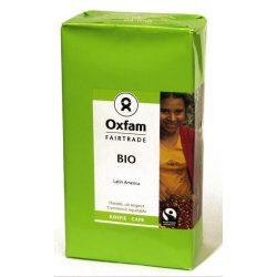 OXFAM BIO FAIR TRADE 100% ARABICA KÁVÉ 250 g