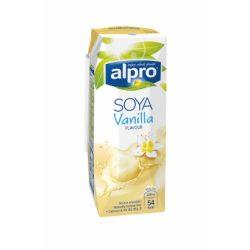 Alpro szójaital vaníliás 250 ml