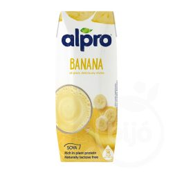 Alpro szójaital banános 250 ml