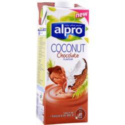 Alpro kókusz ital csokis 1000 ml