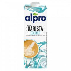 Alpro barista kókuszital 1000 ml