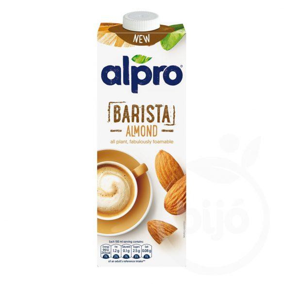 ALPRO MANDULAITAL BARISTA 1000 ML