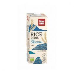 Lima bio rizsital natur 1000 ml