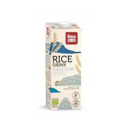 Lima bio rizsital natur+calcium 1000 ml