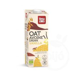 Lima bio zabital vaníliás 1000 ml
